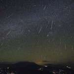 Lyrid Meteor Shower Peaks on April 22 (Earth Day) With 'Unpredictable' Show