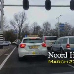 The Traffic Lights Went Out in Amsterdam…You Won't Believe What Happened Next!