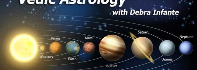 April Vedic Astrology: 4 Planets in Retrograde! Plus Lucky, Sacred Day April 28