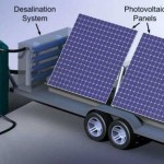Scientists Turn Salt Water Into Drinking Water Using Solar Power