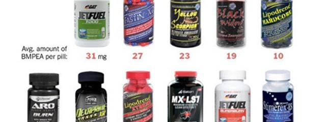 Harvard Researchers Find Unapproved, Untested Stimulants In Several Supplements
