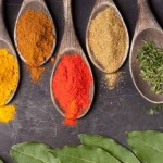 8 Common Kitchen Spices that Are Healing Superfoods