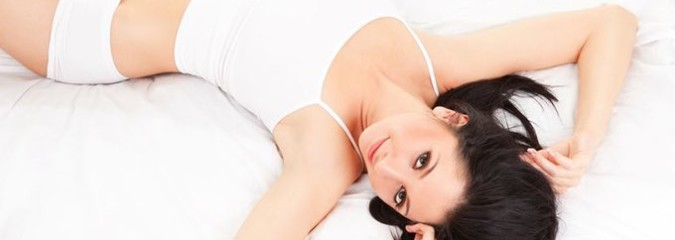 Sexy Thoughts: Study Shows that Women Who Focus On This Have More Orgasms