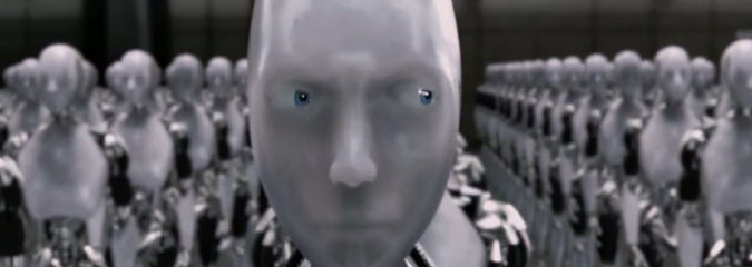 """Bioengineers Create """"Psychic Robot"""" That Can Predict Your Intentions"""