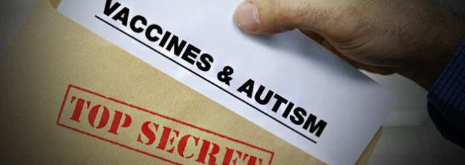 "Daughter of ""Autism Speaks"" Founder Shares Shocking Information About Vaccines"