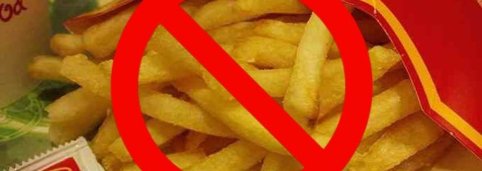 This Video Shows How McDonald's Fries Are Made and Why You Should NEVER Eat Them