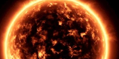 The Sun is Going to Sleep, Pluto's Mountains | S0 News July 16, 2015