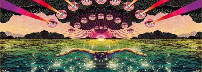 Time Is Art: New Documentary on Synchronicity & the Collective Dream