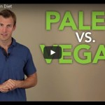 Controversial Video: The Pros & Cons of Vegan or Paleo Diet
