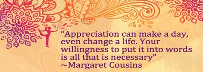 GRATITUDE: A Vital Catalyst to Bring Positive Change into Your Life