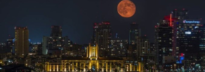 "The Truth About the ""Scary"" Super Blood Moon Eclipse"