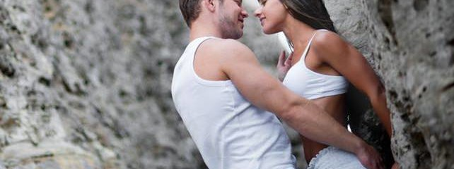 The 10 Biggest Sexual Turn Ons for Men