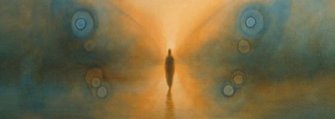 """How to Become Multidimensional by Entering the """"Dreamspace"""""""