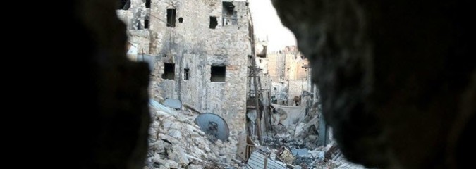 With War Now Displacing 60 Million, Time for World to 'Reaffirm Its Humanity'