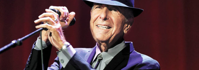 """Why Leonard Cohen's """"Hallelujah"""" Is The Ultimate Thanksgiving Song (You'll Be Amazed By Its Meaning!)"""