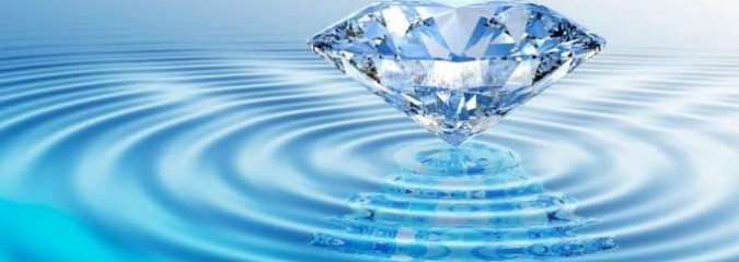 How To Use Gemstone Water To Enhance Your Psychic Senses