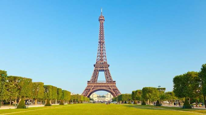 Planning to Visit the City of Love – Paris