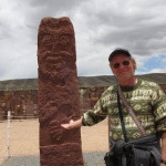 Tiwanaku Bolivia Is Older Than Any Known Conventional Civilization