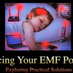 "Practical Solutions for Reducing Your Exposure to EMF Pollution While Staying ""Connected"""