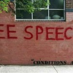 """Trump Calls for """"Closing the Internet,"""" Says Believing in Freedom of Speech is """"Foolish"""""""