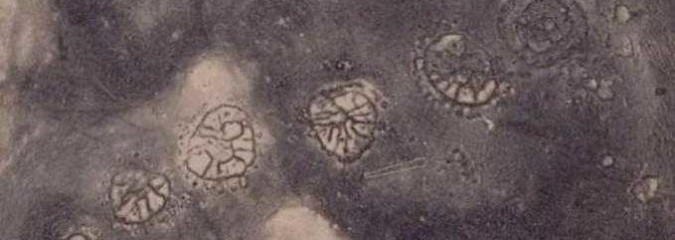 Huge Geometric Shapes in Middle East May Be Prehistoric