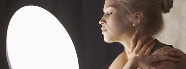 What Light Therapy Is & How It Can Make You Healthier & Happier