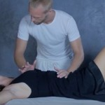 Energy Orgasm Experiment: Can You Orgasm Without Sexual Touch? 3 Women Try It (Video)