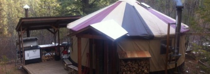 How to Stay Connected to the Internet In Your Off Grid Home
