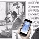 Years Before the First TV, Tesla Predicted and Helped to Develop the Smartphone and FaceTime