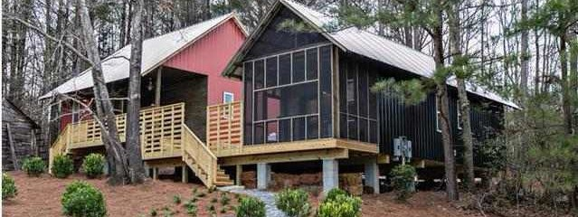 Low Cost Rural Studio Homes Cost Less Than Many Tiny Homes (20K!) With Over Twice the Space