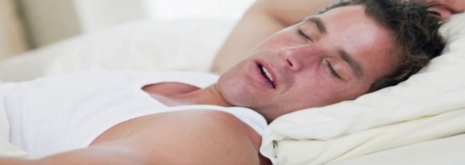 Your Snoring Could Mean You Have a Life-Threatening Condition: Here's How to Stop
