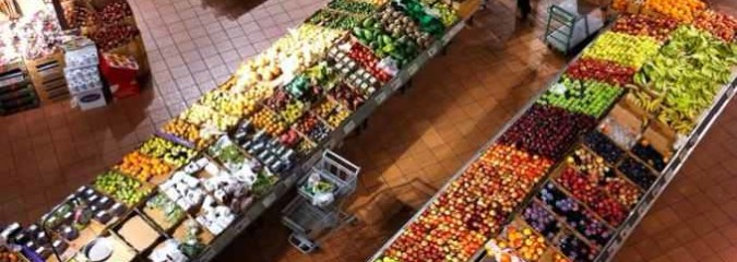 New Grocery Store Chain Lets You Buy Health Food For The Price Of Fast-Food