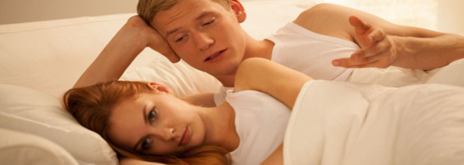 Men, Are You Making These 7 Mistakes in Bed?