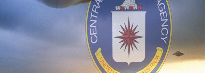 Ten UFO Documents That The CIA… WANTS… You… To…See??