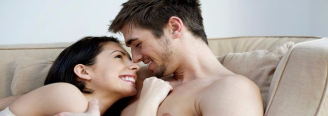5 Little Known Tips That Will Keep Your Man Sexually Tuned In & Turned On (#3 is Key!)