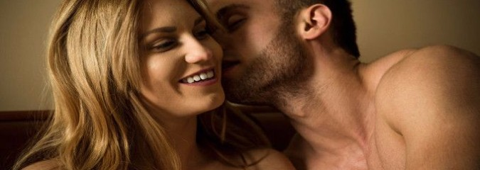9 Obvious Things We Women Want Our Men to Do More of In Bed