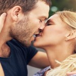 The 10  Most Passionate Kisses