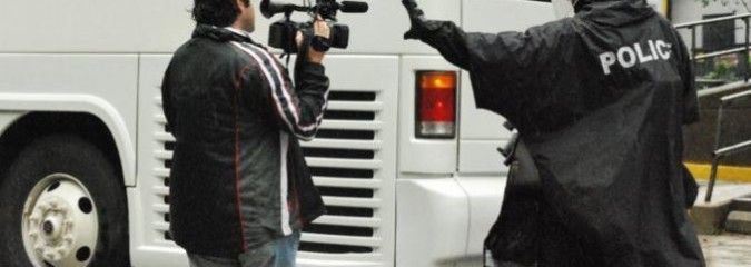 Federal Court Rules You Can Be Arrested Simply for Filming the Police