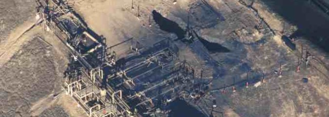 """California's """"Monster"""" Gas Leak Was Largest in US History, Study Shows"""