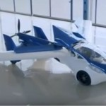 Flying Cars Are REAL: Here Are The Top 3 Models To Keep Your Eye On