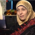 Palestinian Woman Named 'Best Teacher In The World,' Honored By Pope Francis