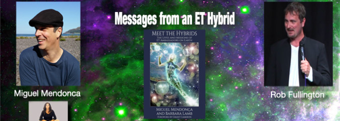 CLN RADIO NEW EPISODE: An ET Hybrid Speaks! with Miguel Mendonca & Rob Fullington