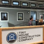 This New Tiny Home Design Makes a Big Splash at  Canadian Home Show