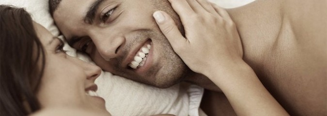 How Important Is Sex In a Relationship? A Man's View