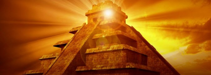 How To Connect To the Golden Ray To Accelerate Your Spiritual Growth