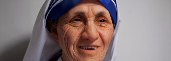 Pope Declares Mother Teresa Will Become a Saint After Two Posthumous Miracles