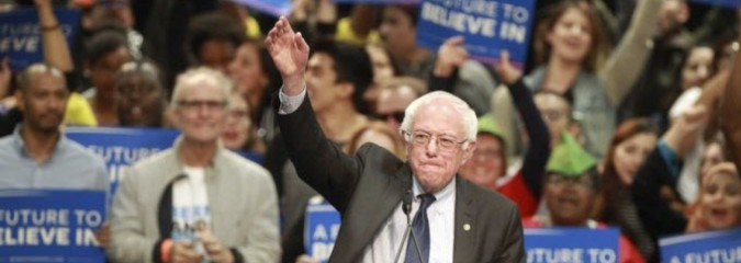 SMOKING GUN! About 15% of Bernie Sanders Votes May Have Been 'Flipped' to Clinton in CA Primary
