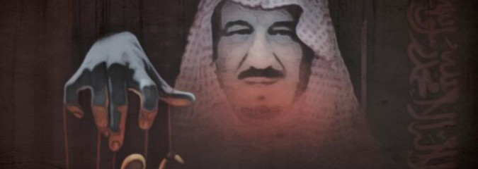 Saudi Arabia Threatens to Crash the Dollar if Congress Exposes their Role in 9/11 Attacks