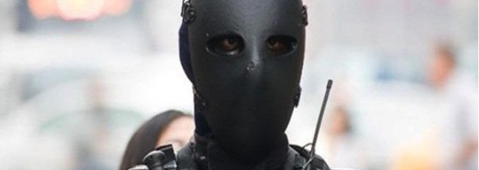 Guess Which Government Just Introduced These Terrifying Special Forces Clone Army Uniforms