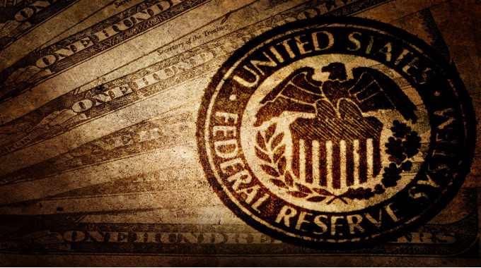 The Federal Reserve is a Ponzi Scheme-compressed